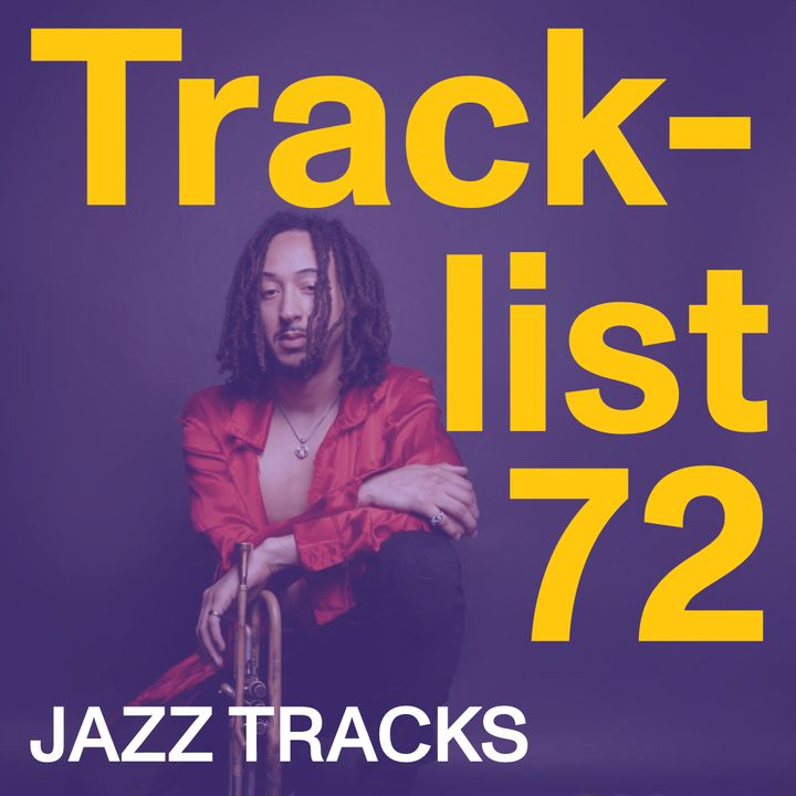 Jazz Tracks 72