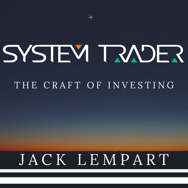 STS 013 – Jack Vogel: Market anomalies and quantitative approach to investing