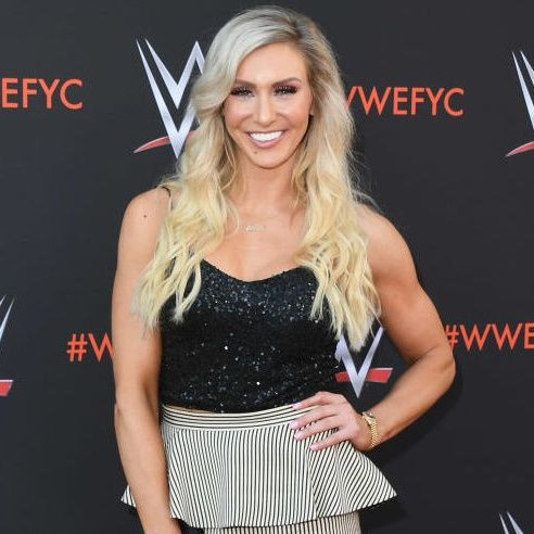 Charlotte Flair Talks 'WWE's Most Wanted Treasures'