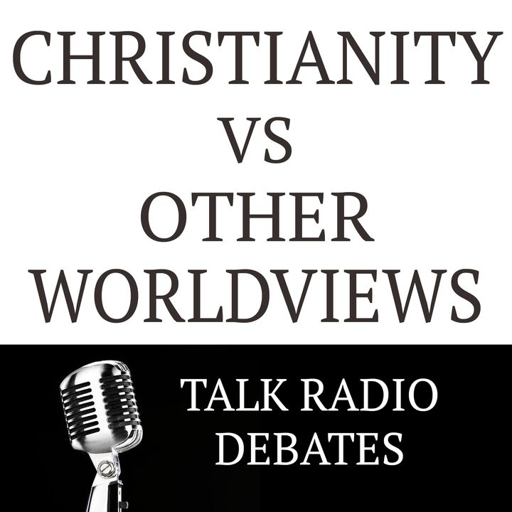 Christianity vs. Other Worldviews