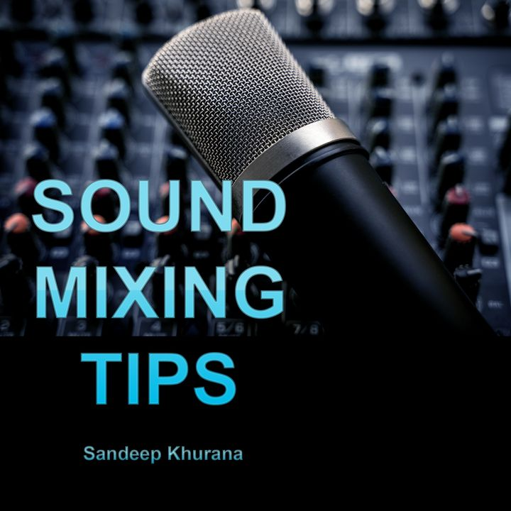 Vocal Mixing Basic Tutorial