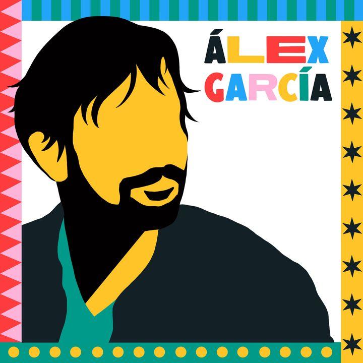 Delirando con Álex García
