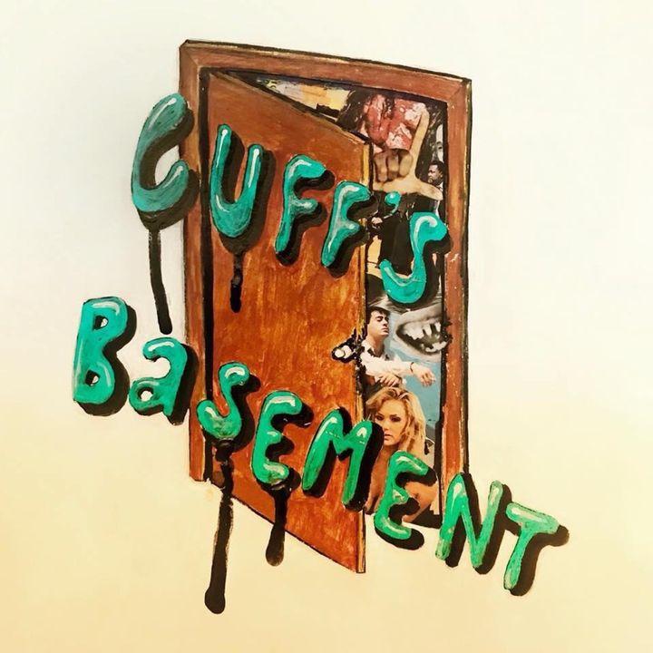 Paul on Cuff's Basement-3 Best Superhero Movies (Part 2)!