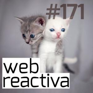 WR 171: El abrazo de las comunidades online