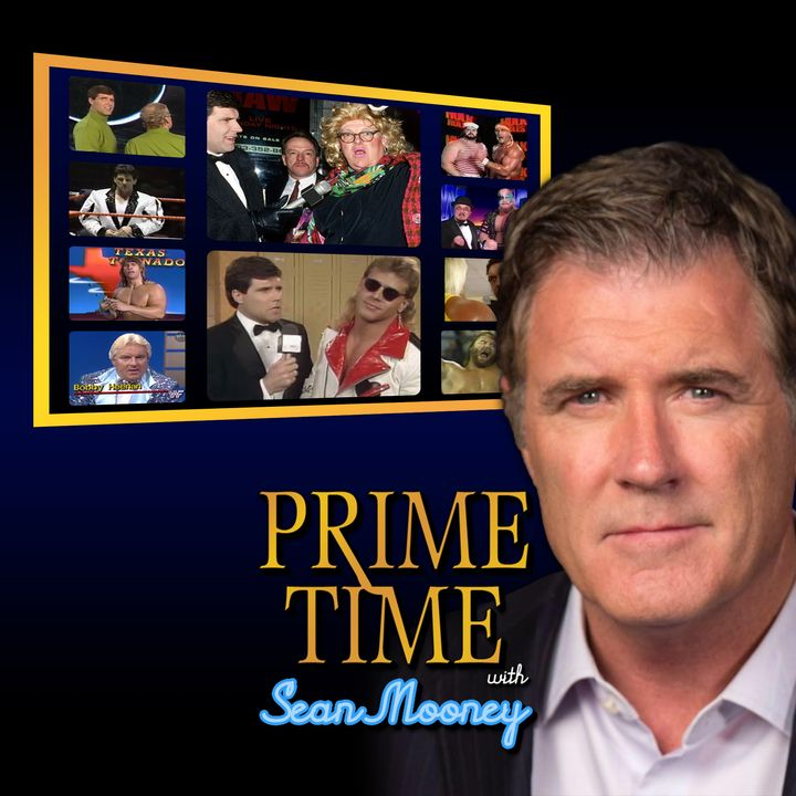 Mike McGuirk: PRIME TIME VAULT
