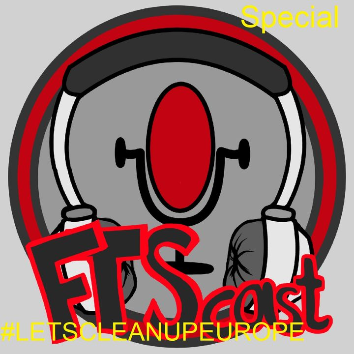 FTScast Special - Europäische Woche der Abfallvermeidung #LETSCLEANUPEUROPE