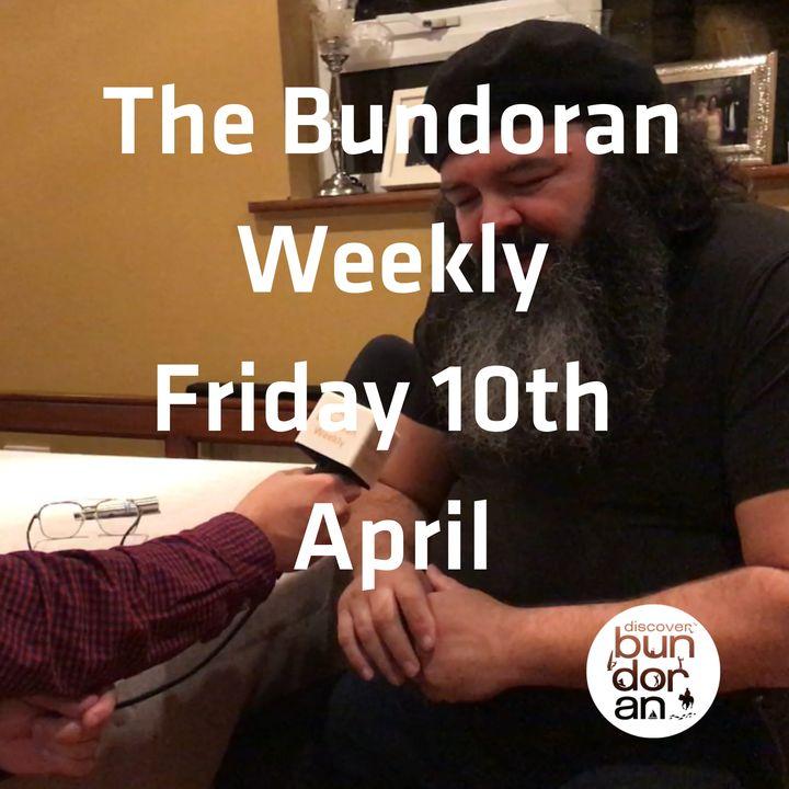 086 - The Bundoran Weekly - Friday 10th April 2020