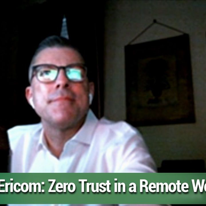 TWiET 434: Zero Trust in a Remote World - Sigstore Project, a safer programming language, remote work security with Ericom