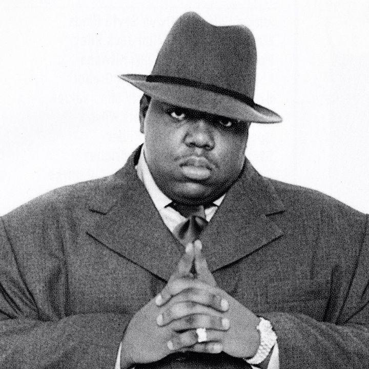 Celebration of Notorious B.I.G.