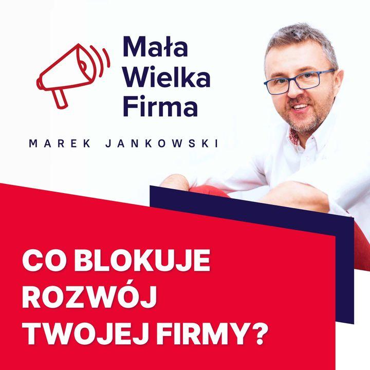 252: Kosztowne błędy, które hamująwzrost twojej firmy | Bartosz Majewski