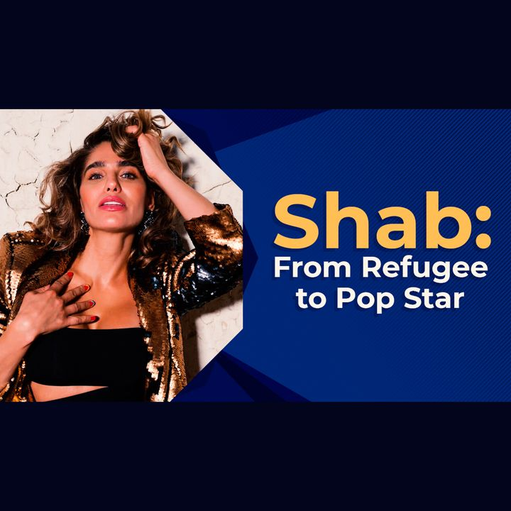 Shab: From Refugee to Pop Star