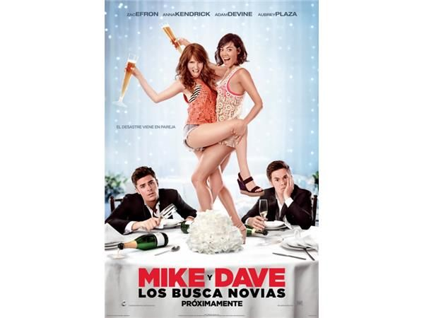 Interview: Adam Devine Talks 'Mike and Dave Need Wedding Dates'
