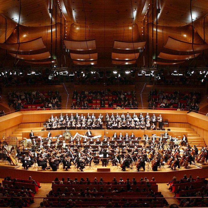 Auditorium 18 - Musiche di Ludwig van Beethoven