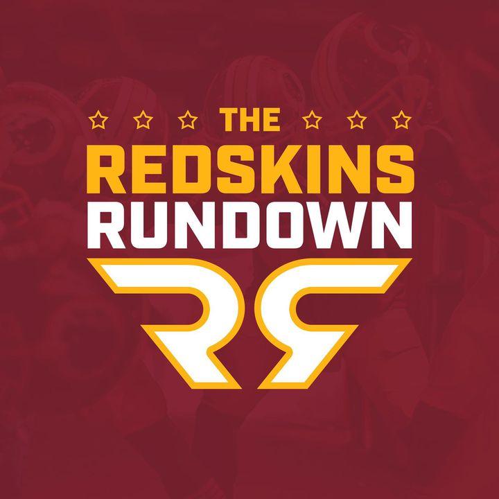 Ep. 17- The Redskins Rundown- Draft Recap!