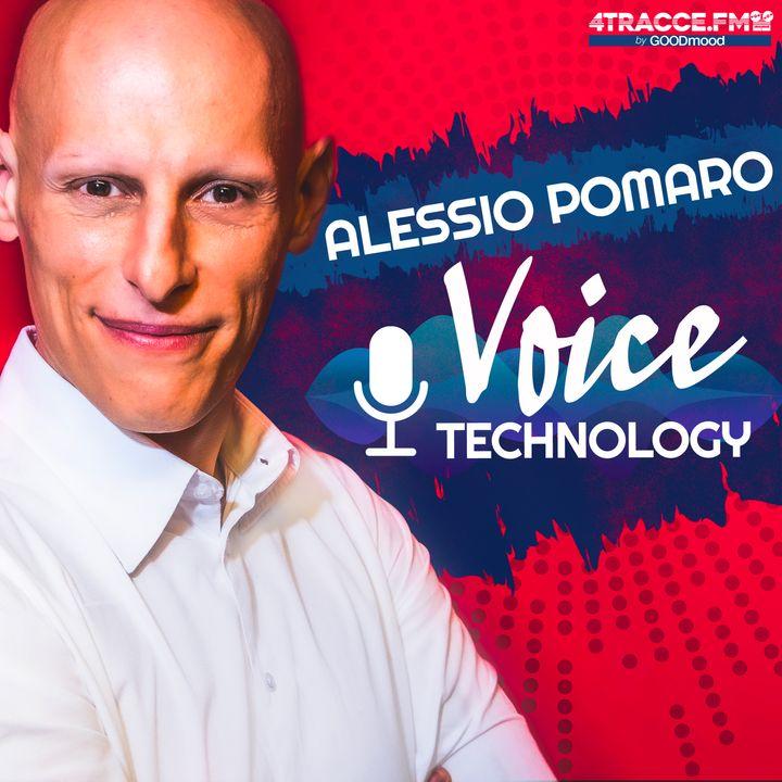 Ep. 20 - Voice Technology. Le nuove sfide del marketing conversazionale e della digital transformation. Il libro.