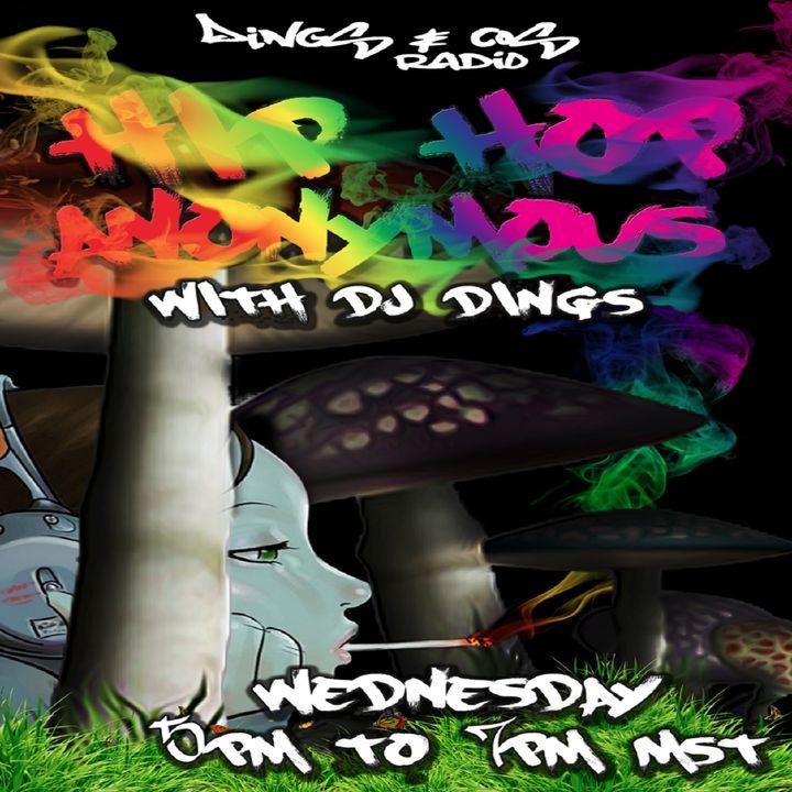 Hip HopAnonymous Vol.6 Dj Dings Live In Da Mix Spinnin' Everything Hip Hop! (5-16-18)