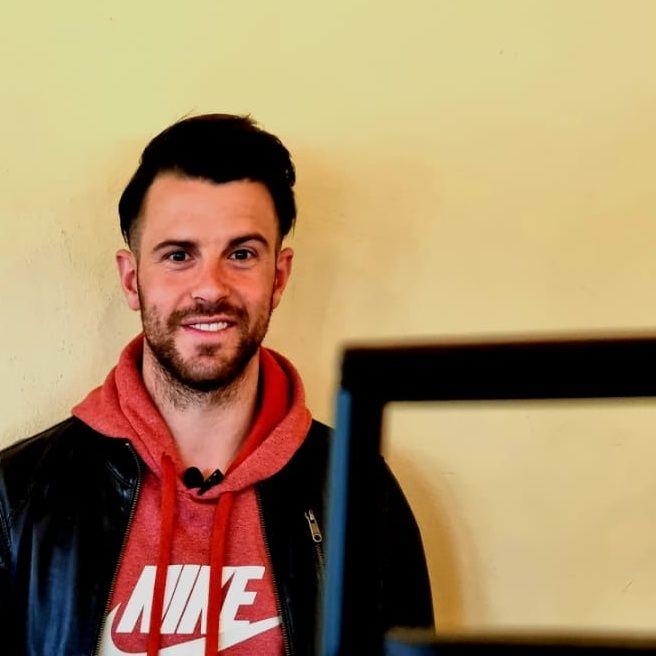 ELIA GUIDOTTI intervista di Mugello Sport
