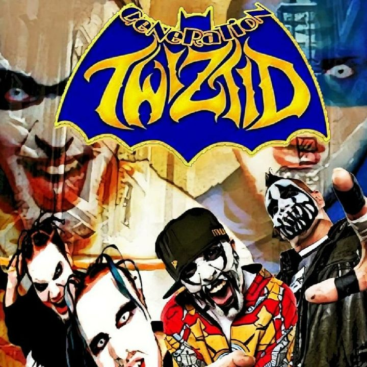 Generation TwiZtiD Chapter W (2) Welcome 2 The Freek Show.mp3