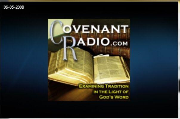 Covenant Radio