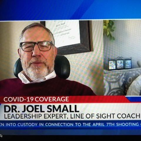 Dr. Joel Small