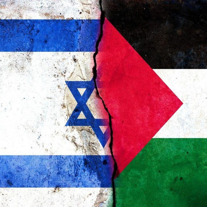 ISRAELE o PALESTINA, CHI HA RAGIONE?