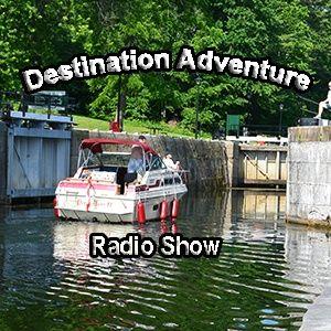 July 6 Rick Greene New Brunswick Sportsfishing Association