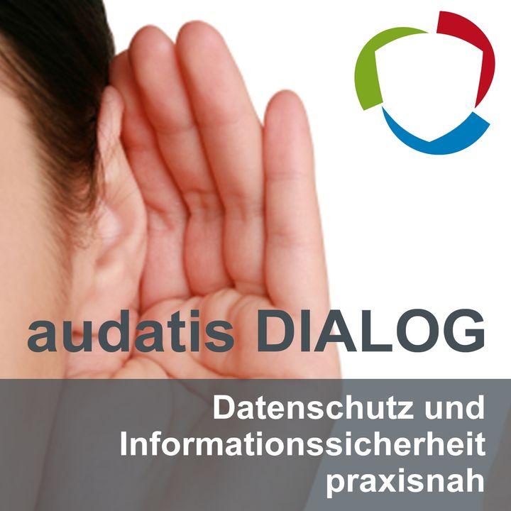 audatis DIALOG 26 - Drittstaatentransfer und Mailchimp