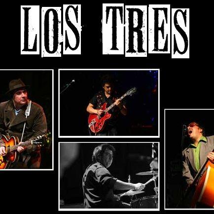 04 - Los Tres (Chile)