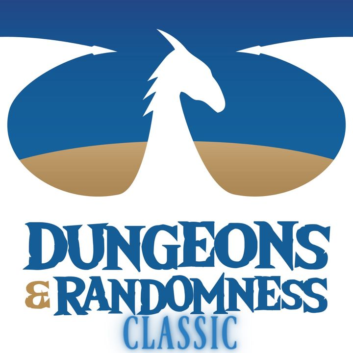 Dungeons and Randomness Classic
