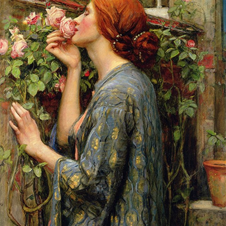 Poesia Le Parole di Crima - 069 La Libera Bellezza