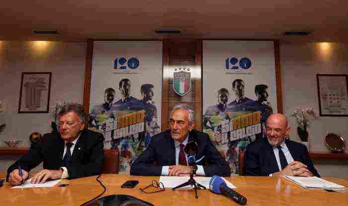 Calcio, la Figc proroga al 2 agosto la data per completare la stagione. Nuove disposizioni Uefa
