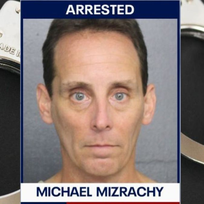 Broward County Pediatrician Busted For Predatory Actions Towards Minors