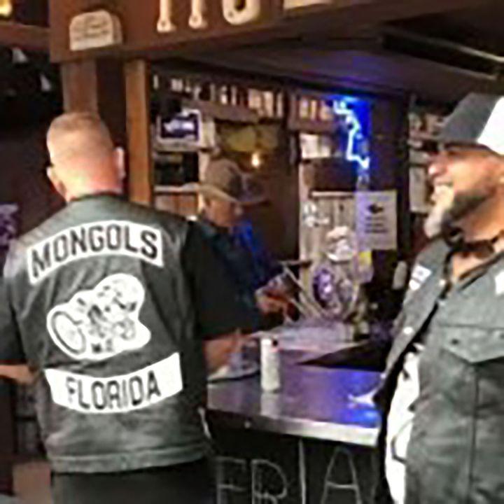 Mongols MC Guilty What's Next? - Episode 1