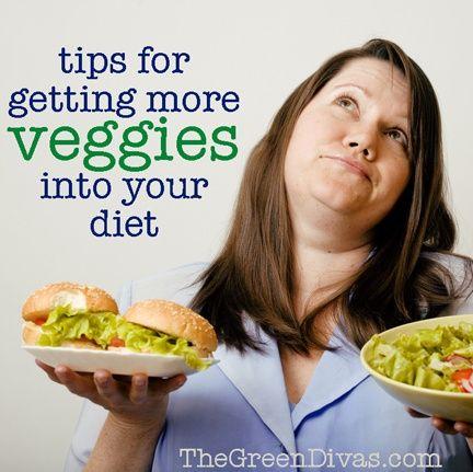 GD Foodie-Phile: Veggie Love