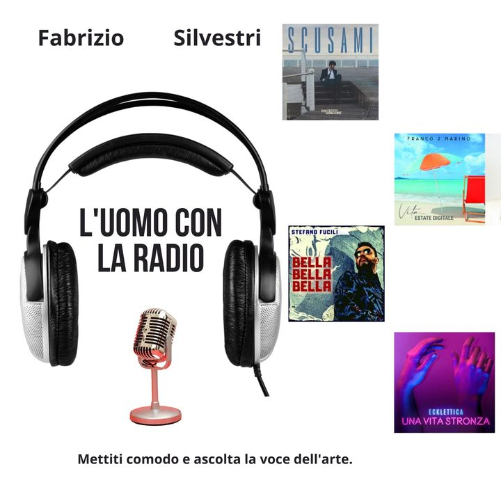 FJMarino, DiscoZodiac, StefanoFucili, Ecklettica. Esplode l'estate 2020