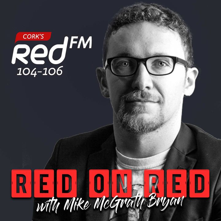 Red On Red - Episode Twenty Nine - Eamon Ivri