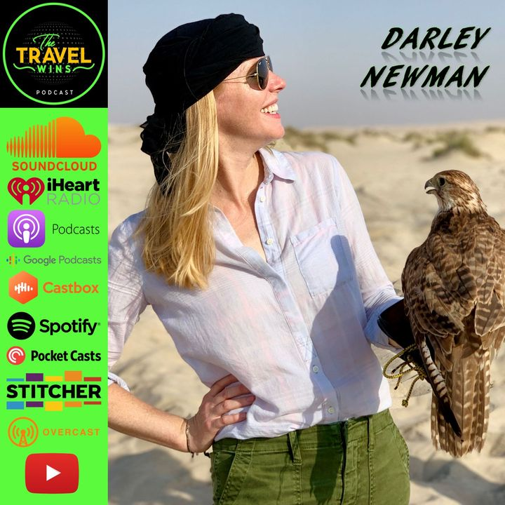 """Darley Newman 