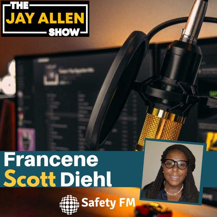 Dr. Francene Scott Diehl
