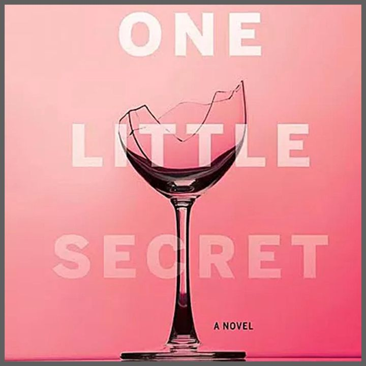 CATE HOLAHAN - One Little Secret