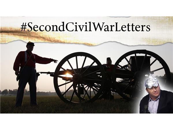 Second Civil War Letters