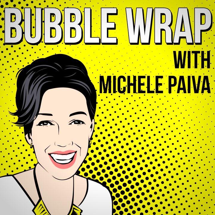 Bubble Wrap|Michele Paiva