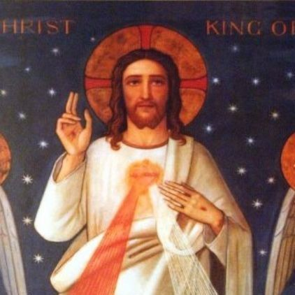 October 8 Divine Mercy Chaplet Live Stream 7:00 a.m.