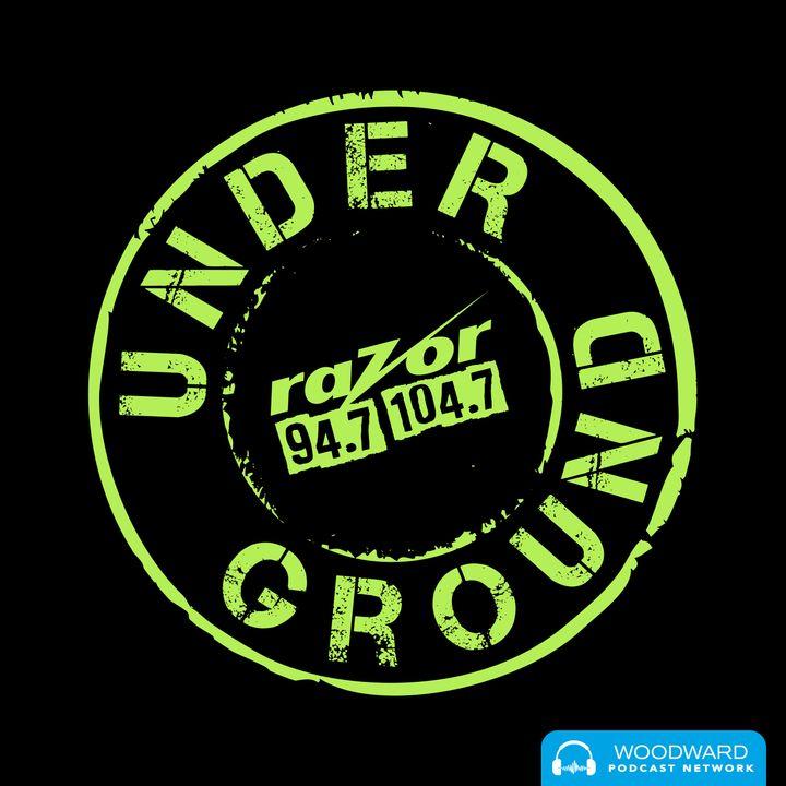 Razor Underground