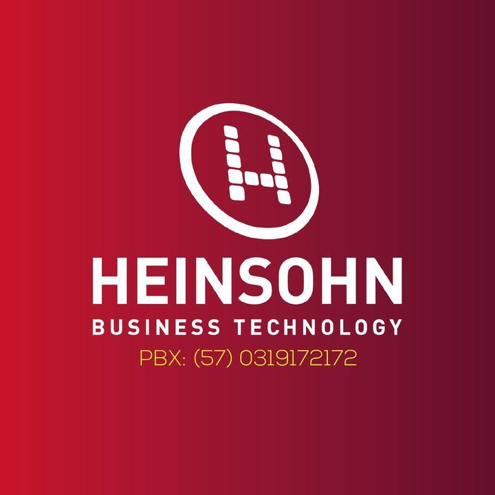 Podcast Heinsohn