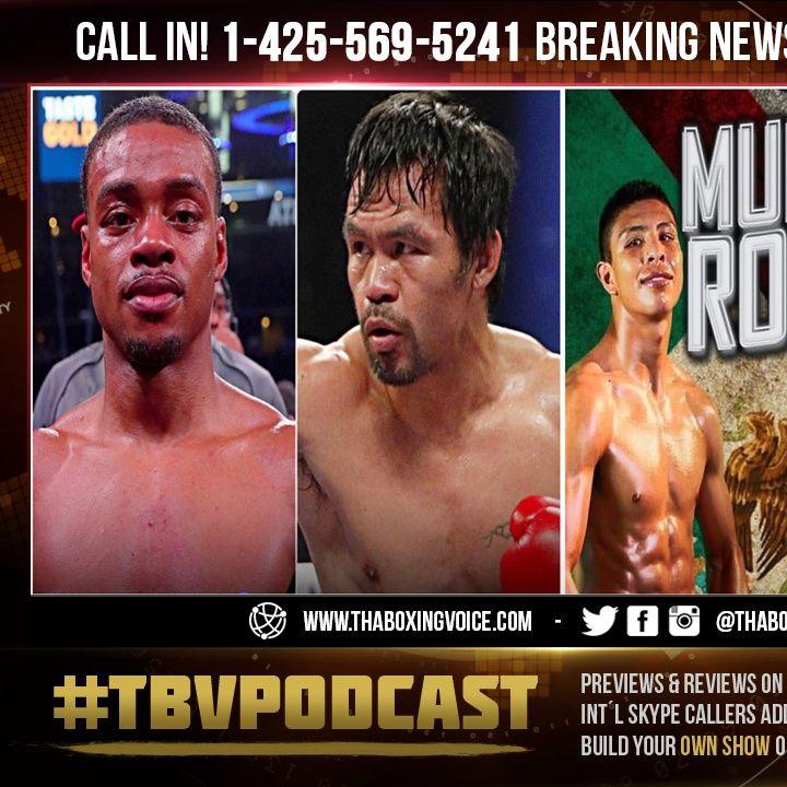 ☎️WOW Manny Pacquiao REJECTED For WBA Title Reinstatement😱Jaime Munguia vs Gabriel Rosado NEXT❗️👀