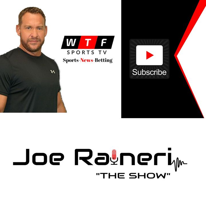 """The Show"" with Joe Raineri"