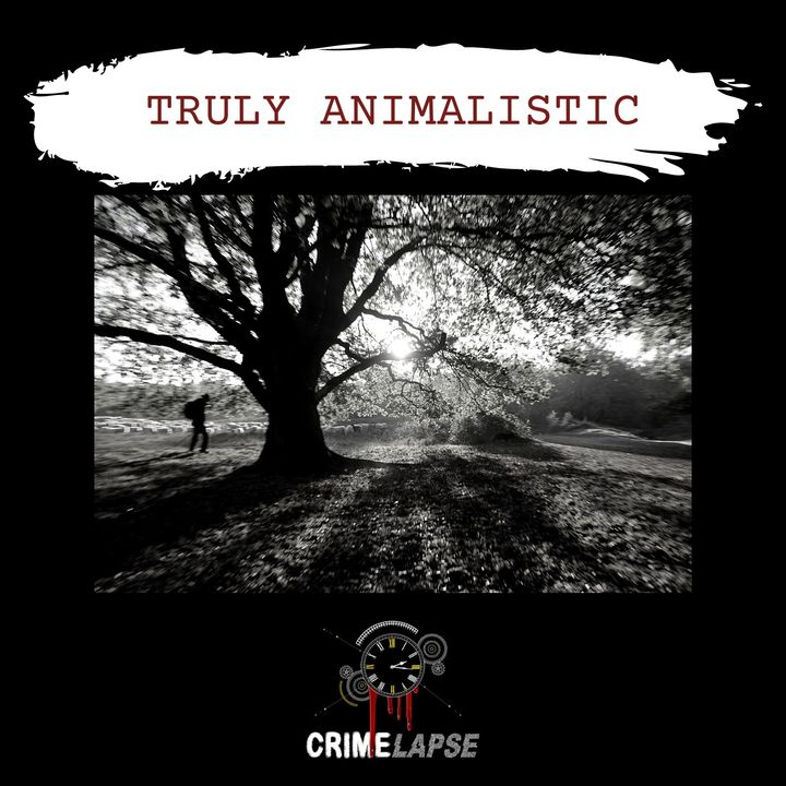 Truly Animalistic: The murder of Peter Wrighton