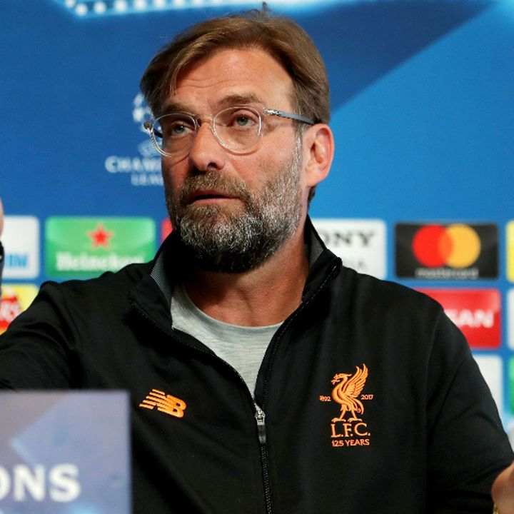 Episode 9: Klopp's spending spree, Centurions in crisis, can Huddersfield Town avoid the drop again?