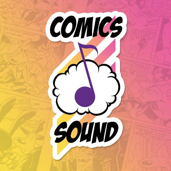 ComicSound