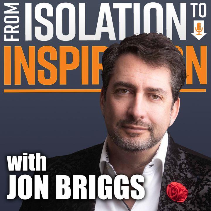 Episode #003: Jon Biggs